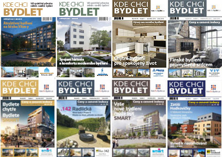 Magazín Kde Chci Bydlet