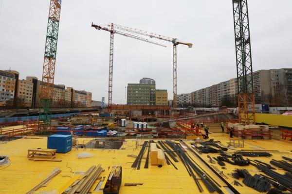Největší zájem kupujících přitahují nové byty do 60 tisíc korun za metr čtvereční