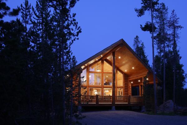 Proč roste obliba dřevostaveb?