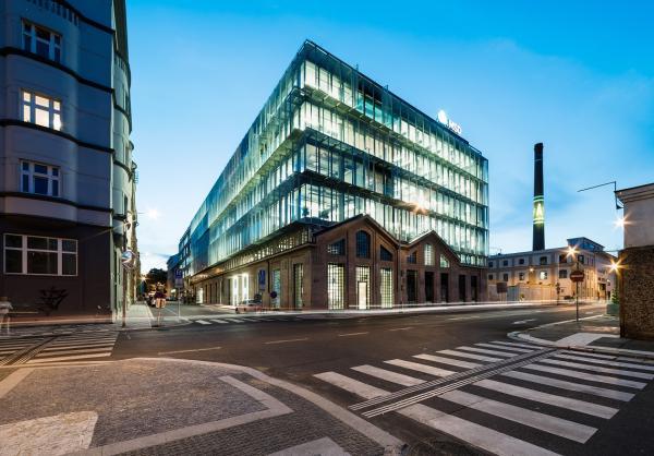 Skanska Property oslavila dvacet let působení na českém realitním trhu