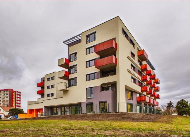 Hotovo a téměř vyprodáno, hlásí další projekt chytrého bydlení od Trigemy