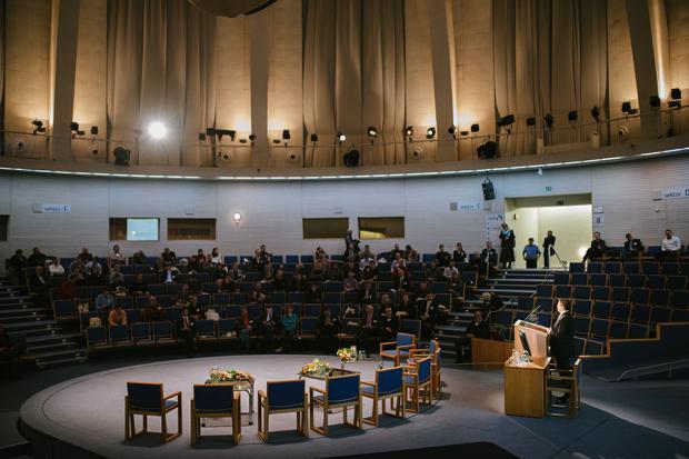 Mezinárodní konference Centra pasivního domu 2018