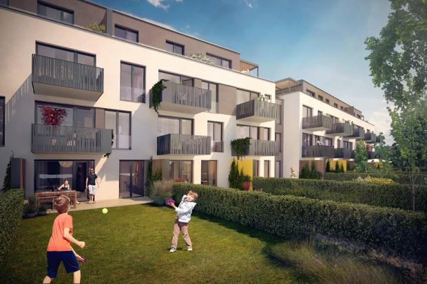Bytový projekt Kratochvíle Stochovská rozšiřuje nabídku nového bydlení na pražské Ruzyni