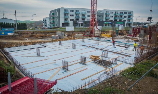 Nové byty v Plzni nabízí projekt Na Ypsilonce