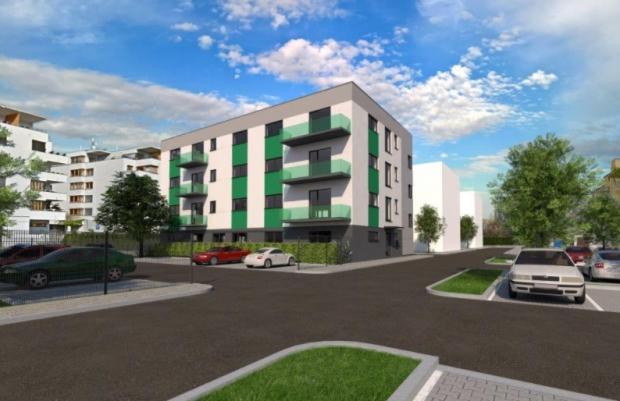 Na jaře začne v Plzni vyrůstat bytový dům Karlovarská