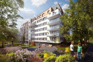 FINEP chystá na Barrandově výstavbu nové městské čtvrti