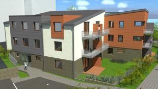 Nové bydlení na úpatí Jizerských hor nabízejí Byty Horská