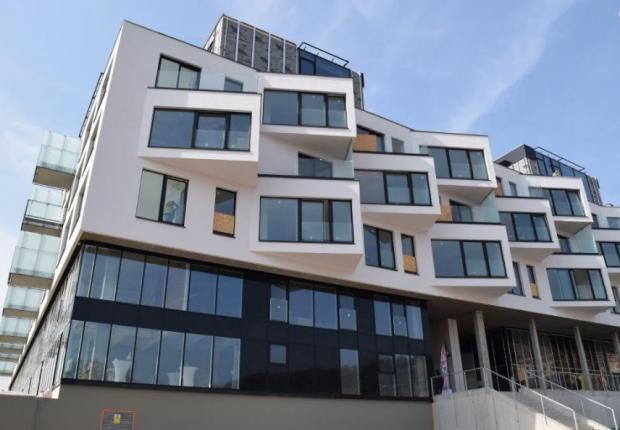 Letní Dny otevřených dveří v rezidenčních developerských projektech