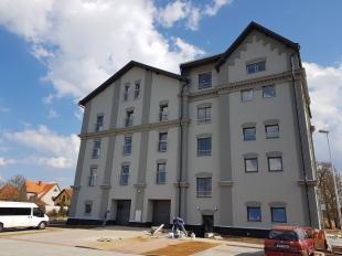 Nevyužívaná Pivovarská sýpka ve Stodu se proměnila v bytový dům