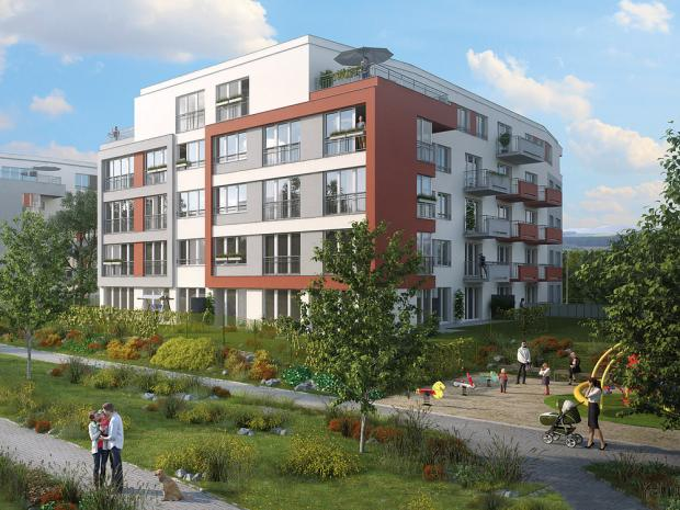 Podzimní nabídka společnosti Central Group přináší rozmanité bydlení napříč Prahou