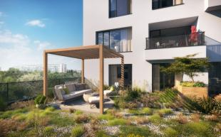 V Invest postaví bytový dům LOOX Prosek Apartments