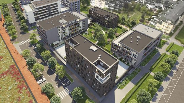 Na Barrandově začne růst nový bytový projekt