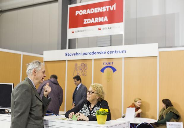 Veletrh Střechy Praha nově s Festivalem dřeva a nářadí