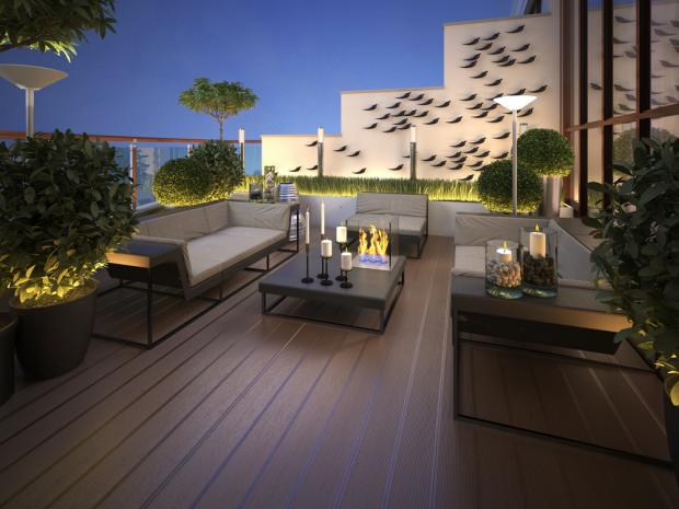 Veletrh FOR HABITAT je plný inspirace pro bydlení, stavbu i rekonstrukce