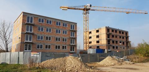 Březnové dny otevřených dveří v rezidenčních developerských projektech