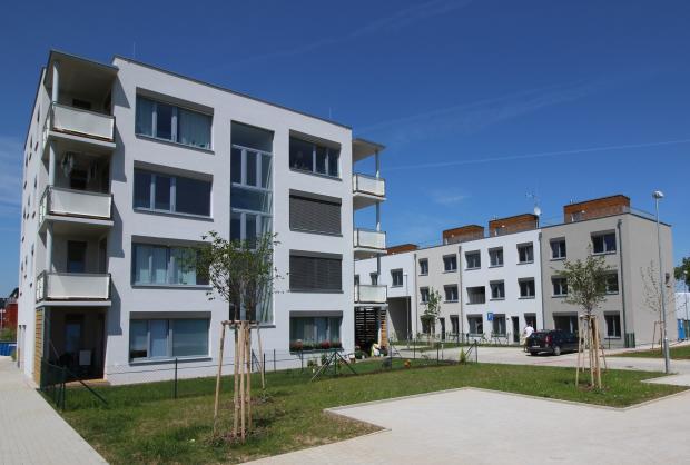 Projekt Bydlení Úvaly vstupuje do třetí etapy a nabízí nízkoenergetické rodinné domy