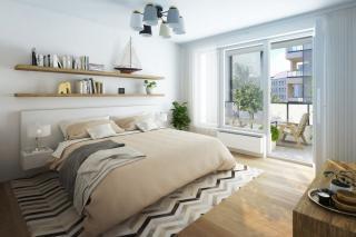 Na koupi nového bytu Češi potřebují více než jedenáct průměrných ročních platů