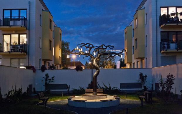 Dolní Chabry se pod taktovkou developera Star Group rozrostou o nové rodinné domy