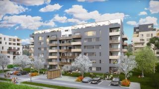 Etapy Salo a Porvoo v projektu Suomi Hloubětín hlásí dokončení hrubé stavby