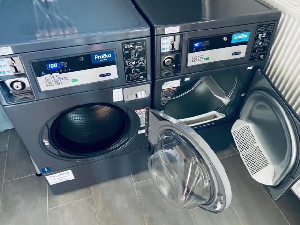 Unicity Plzeň – projekt s prádelnou v Plzni