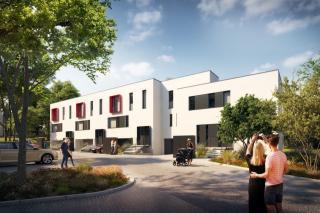 Braník nabízí nový projekt Chytrého bydlení