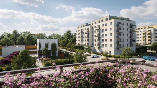 Rezidenční projekt vyroste v ulici Polaneckého v pražských Kbelích