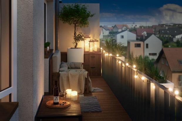 G residence: bytové domy s pestrou nabídkou bytů