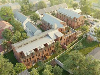 TIDE REALITY zahájila prodej bytů v originálním projektu Byty na návsi