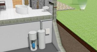 Investice do systémů hospodaření s vodou v budovách se vrátí