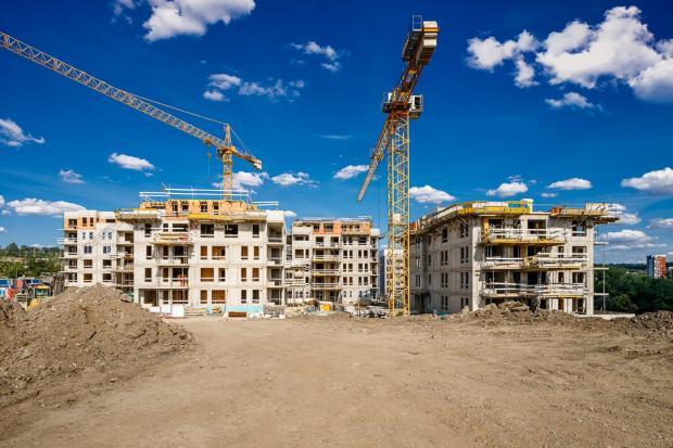 YIT dokončila v Hloubětíně hrubou stavbu etapy Vantaa