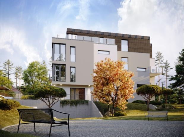 GARTAL zahájil prodej exkluzivních bytů v novém projektu Riviéra Rokytka v Praze 9