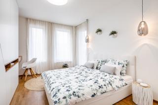 YIT připravila vzorový byt v etapě Vantaa rezidenčního projektu Suomi Hloubětín