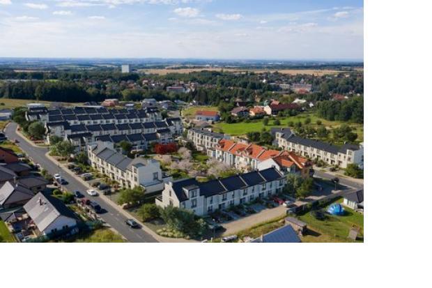 Češi na rozdíl od Němců milují vlastní bydlení. Pomáhají jim k tomu levné hypotéky