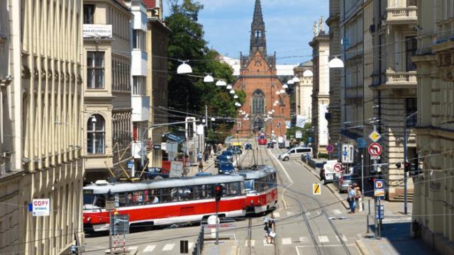 Objevte pět důvodů, proč žít v Brně