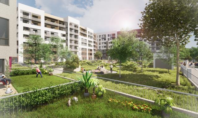 Na Zahradním Městě vznikne moderní obytná lokalita